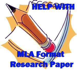 Apa outline research paper example